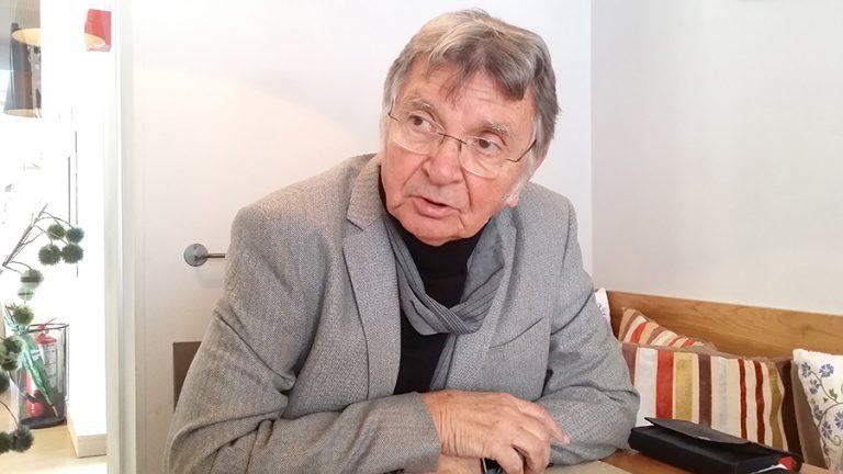 Prof. Dr. Mircea Ochinciuc
